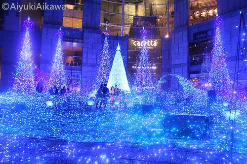 shiodome caretta illumination (12)