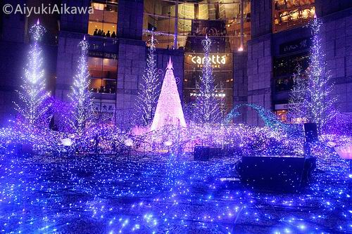 shiodome caretta illumination (14)
