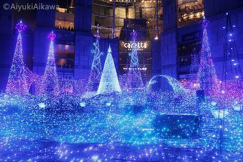 shiodome caretta illumination (18)