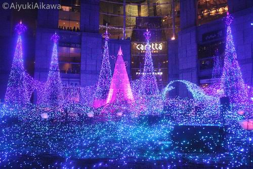 shiodome caretta illumination (19)