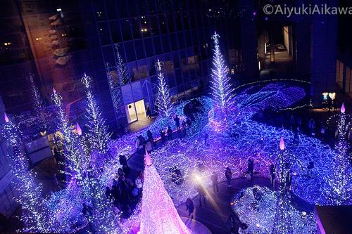 shiodome caretta illumination (6)