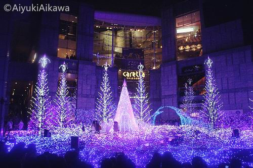 shiodome caretta illumination (7)