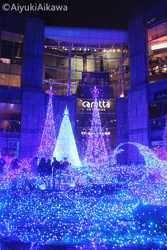 shiodome caretta illumination (8)