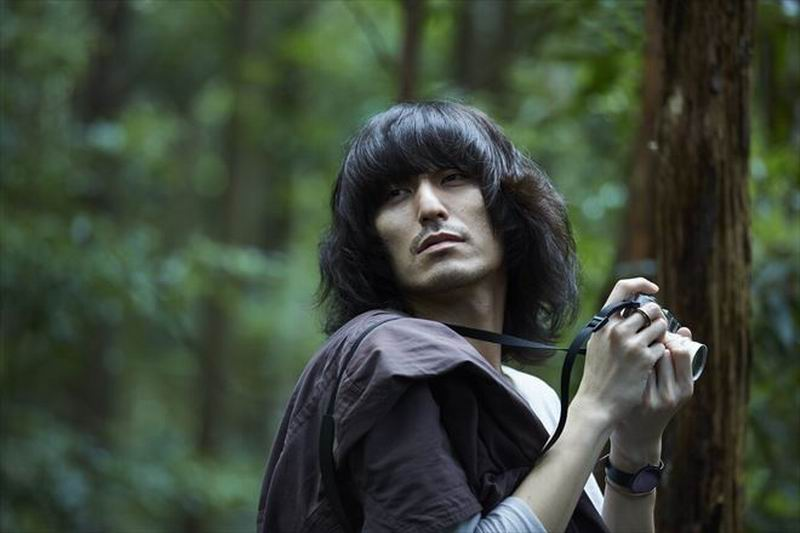 Film Live-Action Oboreru Knife Umumkan Lagu Tema dari The Dresscodes (2)