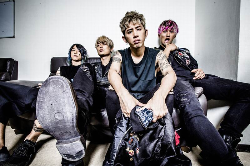 Album Terbaru ONE OK ROCK