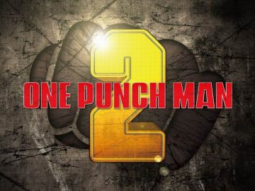 One Punch-Man Season 2