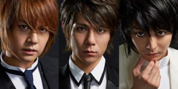 Drama Musikal Death Note