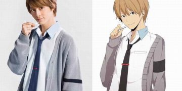 Film Live-Action ReLIFE