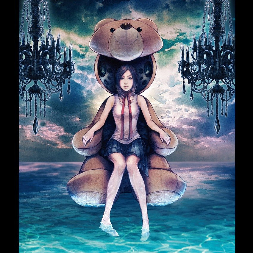 utada hikaru new single untuk Kingdom Hearts 2.8