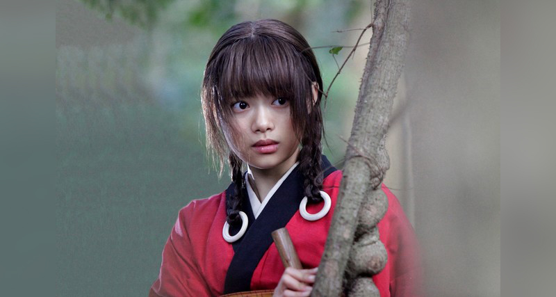 Live-Action Blade of the Immortal
