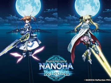 Magical Girl Lyrical Nanoha
