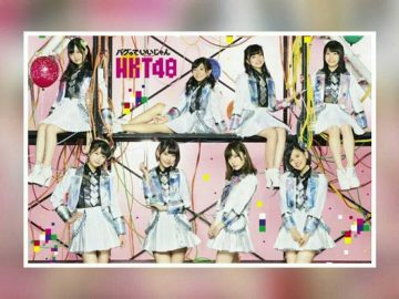 Single baru HKT48