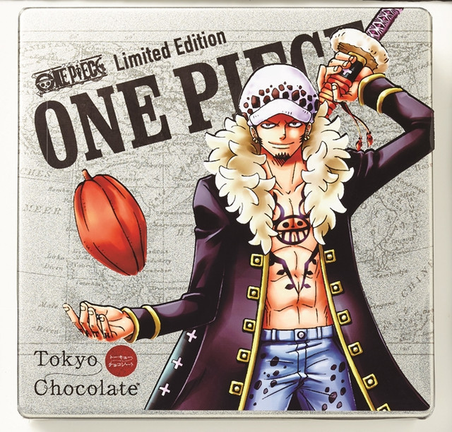 cokelat one piece