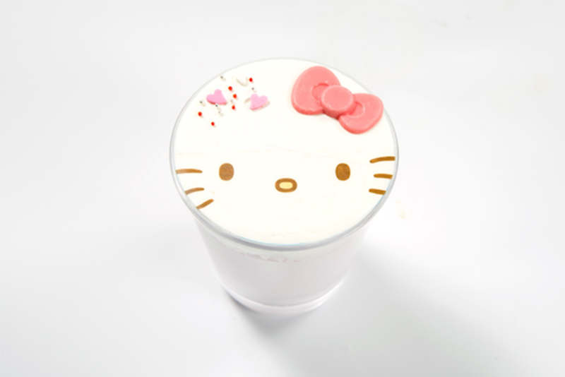 Kafe Hello Kitty