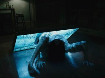 The Ring Versi Hollywood