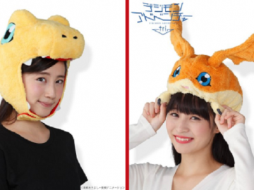 Topi Digimon