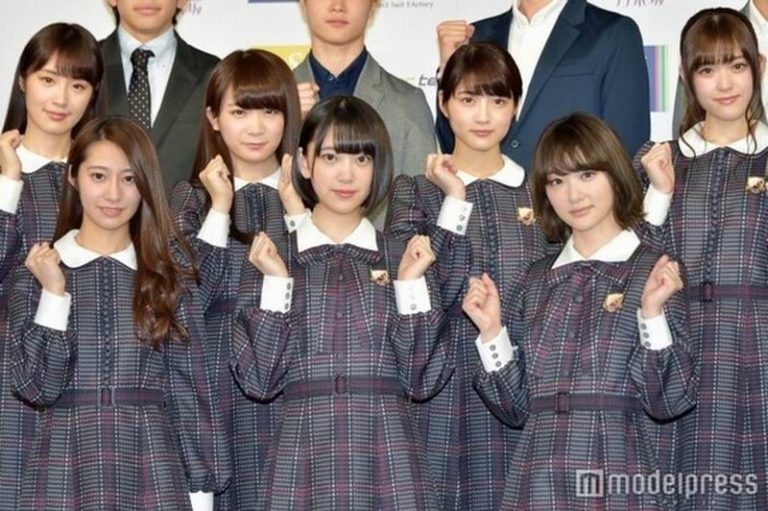 Nogizaka46 Heavy Rotation