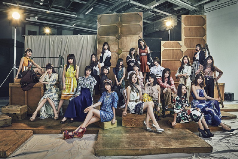 Single Nogizaka46
