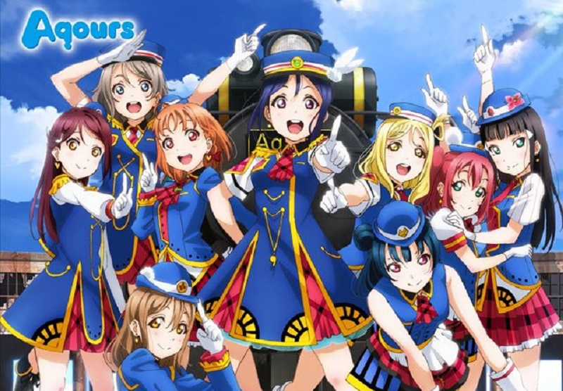 Love Live! Sunshine