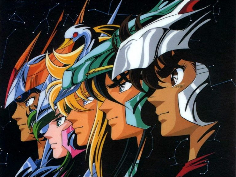 Film Live-Action Saint Seiya