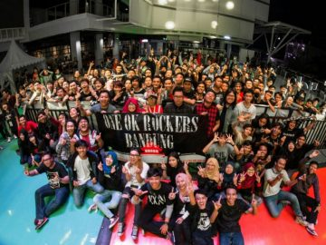 Tribute to One Ok Rock