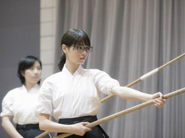 Live-Action Asahinagu