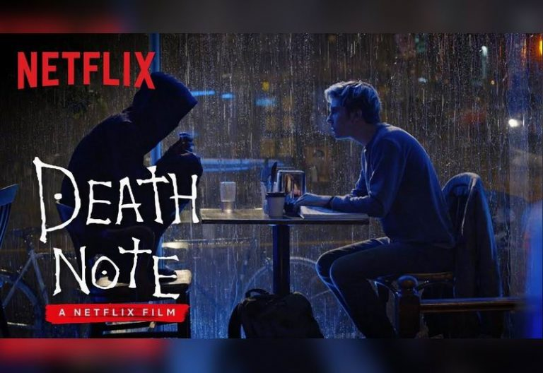 Film Live-Action Death Note Versi Hollywood