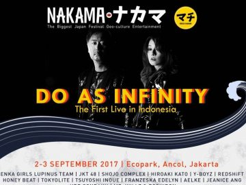 Do As Infinity - Nakama Festival