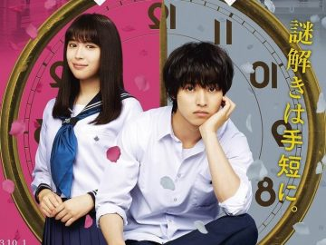 Film Live-Action Hyouka