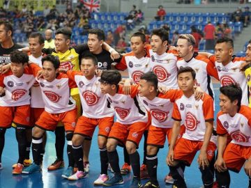 Tim Futsal Indonesia