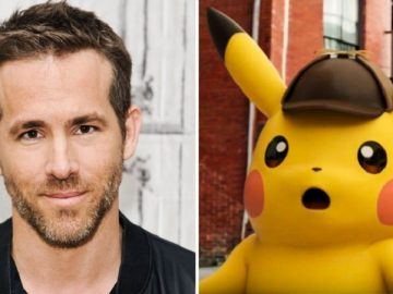 Live-Action Pokemon