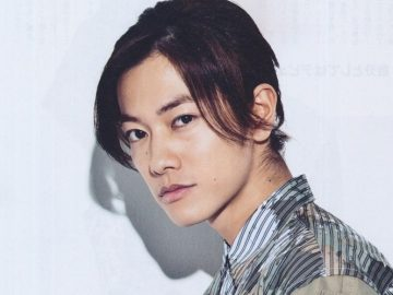 Kencan Ideal Takeru Satoh
