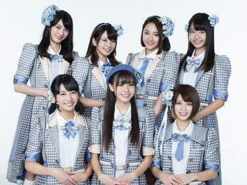 Idol Group Last Idol Rilis Vido Klip Single Debutnya, Bandwagon