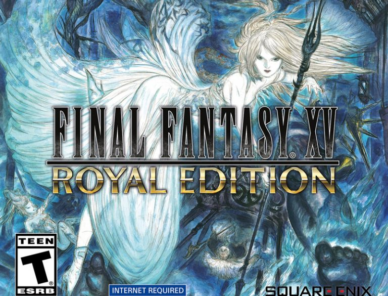 Square Enix Umumkan Final Fantasy XV Royal Edition dan Windows Edition