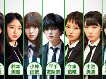 Keyakizaka46 Umumkan Senbatsu Single ke-6, Yurina Hirate Kembali Jadi Center