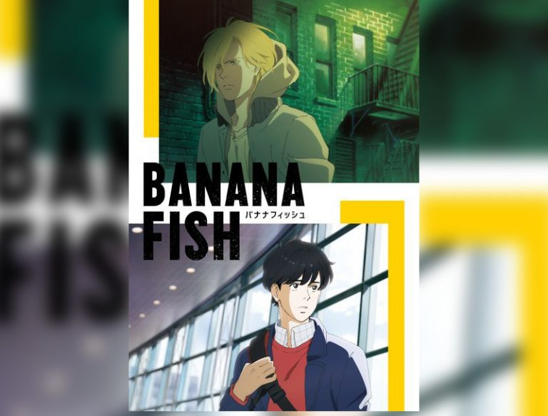 Serial Anime Banana Fish Umumkan Pemeran, Staf, Latar Anime, Serta Rilis Video Trailernya