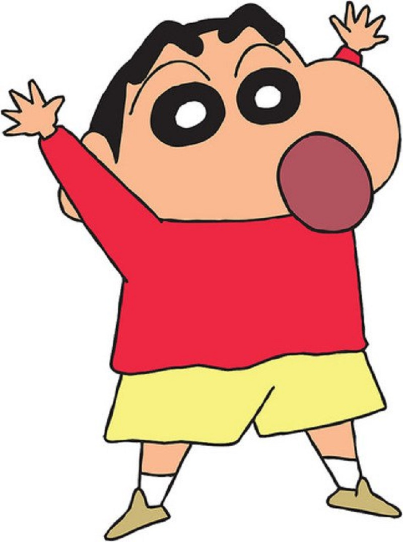 Shin Chan Cupcake Clipart 49 S On This Page SCCC