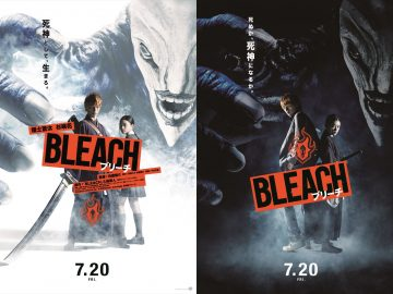 Film Live-Action Bleach Telah Rilis Video Trailer dan Poster Visual Terbarunya