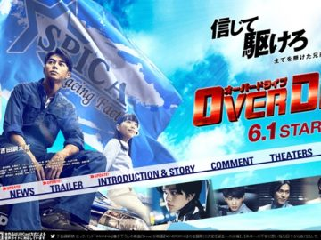Film Over Drive