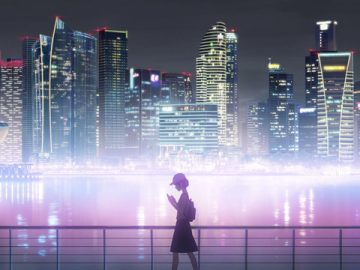 Sukima Switch Rilis Video Klip Music Video Kolaborasinya Dengan Makoto Shinkai, Mr. Kite