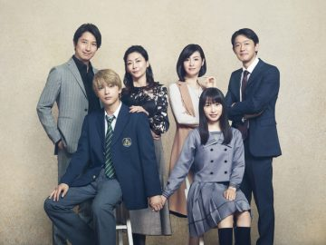 Video Wawancara dan Behind The Scene Film Live-Action Marmalade Boy Telah Dirilis