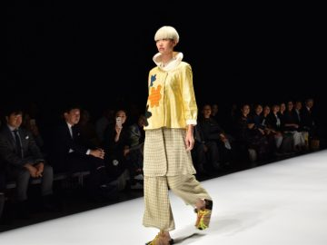 Yuk Kenalan Sama Fashion Brand Indonesia yang Debut di Amazon Fashion Week TOKYO 2018