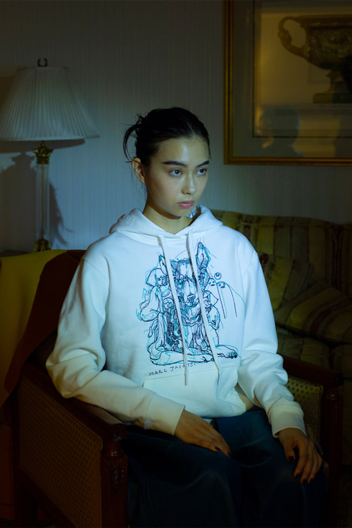 Lauren Tsai X Marc Jacobs Photoshoot 4