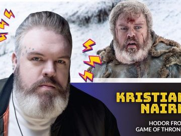 "Indonesia Comic Con 2018: Akan Ada ""Hodor"" Game of Thrones dan Figur Pop Dunia"