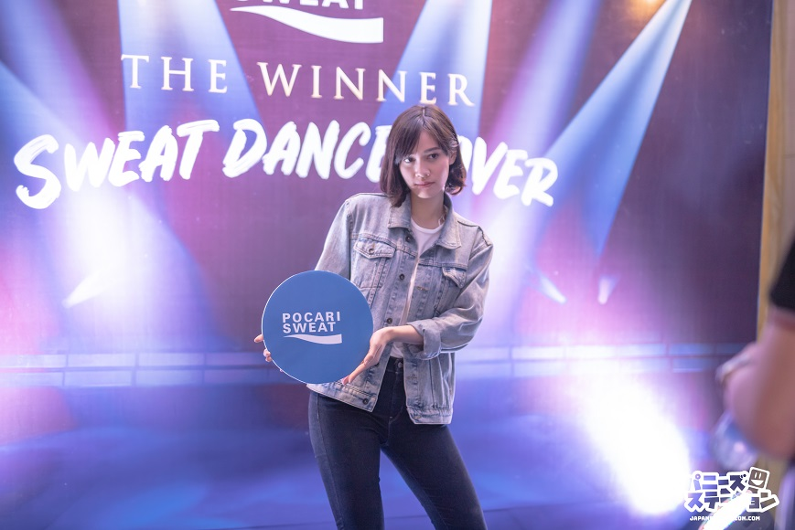 Sweat Dance Cover Competition, Ajak Kamu Keringetan Buat Raih Mimpi