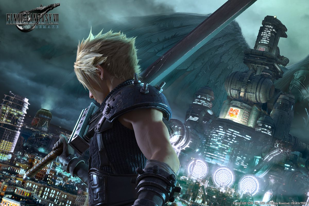 Final_Fantasy_VII_Remake_diundur Kembali
