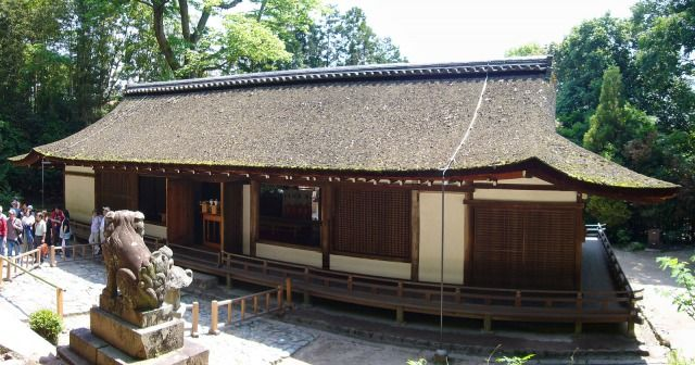 Ujigami shrine (wow-j.com)