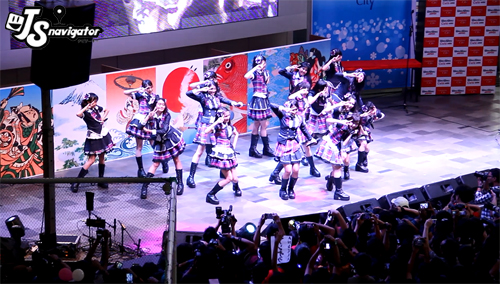 31 JKT48 Closing Perform