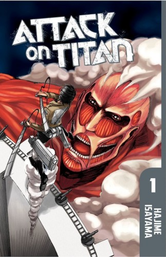 4i AttackOnTitan