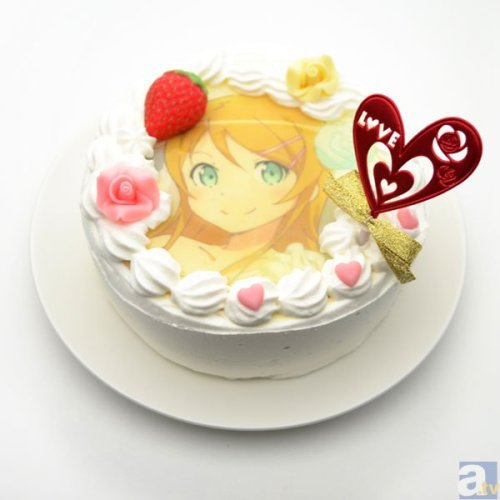 5f oreimo-wedding-cake-kirino-500x500